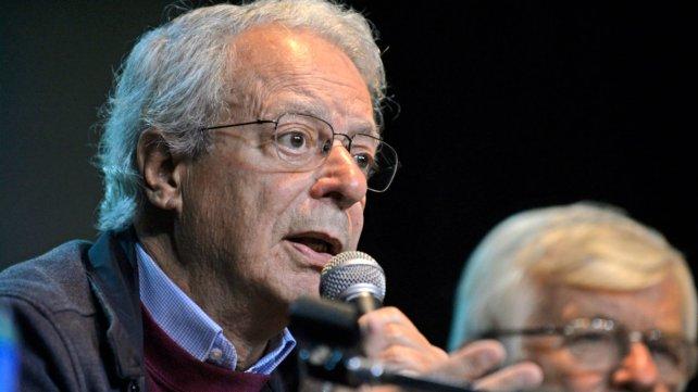 Betto destacó las experiencias de los movimientos sociales y sindicatos con la educación popular.