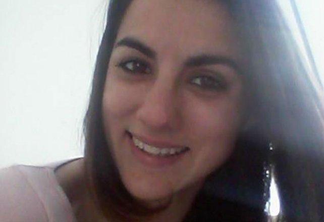 Emma, la joven que fue violada y asesinada en Punta Lara.