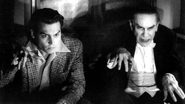 Landau ganó un Oscar por su participación en