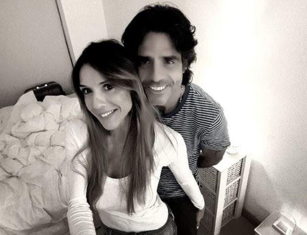A 20 días del divorcio, Laura Miller presenta nuevo novio