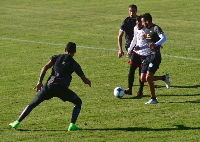 Belgrano, con equipo confirmado para el amistoso con Newell's