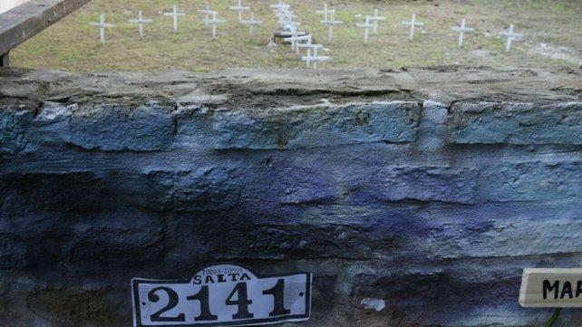 Se cumplen cuatro años de la tragedia de Salta 2141.