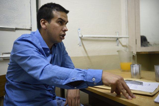 Jefe narco desafía a una Jueza desde la cárcel con un video