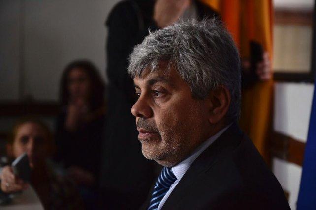 Baclini, jefe de los fiscales, dijo que la investigación avanza