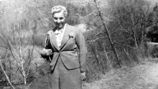 Olga Cossettini.