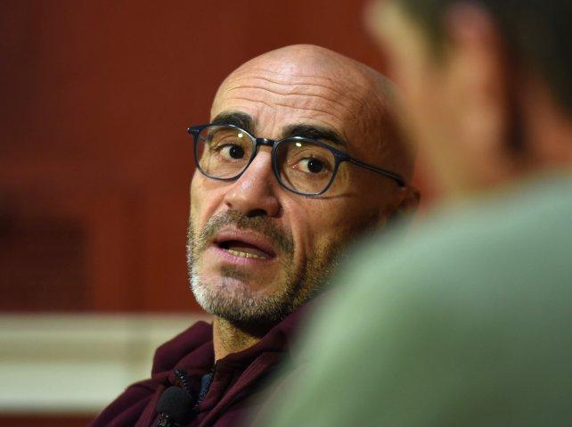 Montero: Las dos se juegan todo. Uruguay no viene en un buen momento.