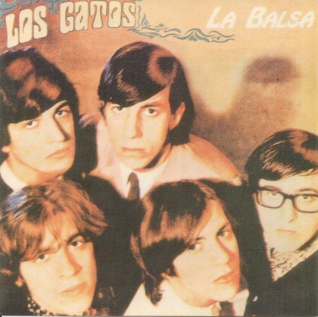 Los Gatos, primer hito en el rock argentino, de la mano de Nebbia.