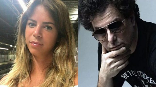 La tucumana y El Salmón habrían comenzado el romance en Buenos Aires.