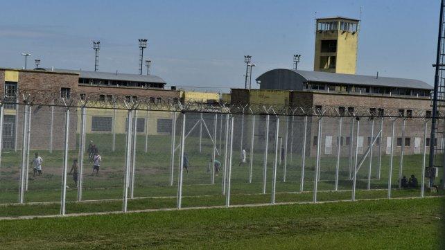 Los líderes de Los Monos están en la cárcel de Piñero.