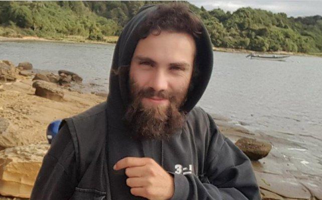 Maldonado estaba desaparecido desde el 1 de agosto.