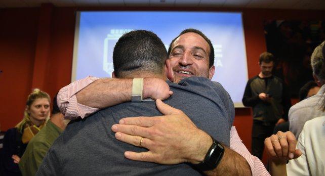 Tras los resultados de ayer, Sukerman vuelve al Concejo Municipal.