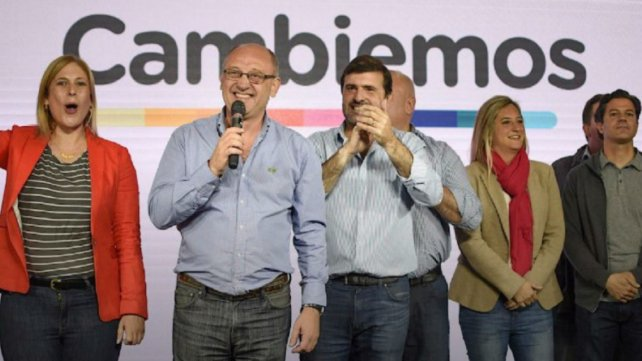 Santa Fe: Lifschitz reconoció la victoria de Cambiemos